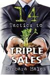 14 Tactics to Triple Sales