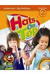 Hats on Top Student's Book Pack Level 2