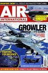 Air International - UK (April 2020)