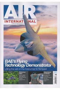 Air International - UK (6-month)