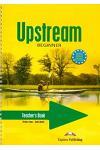 UPSTREAM BEGINNER A1+ TEACHER'S BOOK