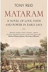 Mataram: A Novel of Love, Faith and Power in Early Java