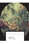 College Ruled Composition Notebook: Forest Composition Notebook 100 Lined Pages
