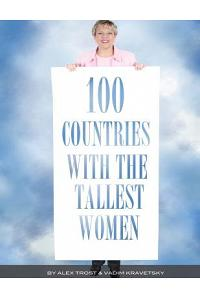 100 Countries with the Tallest Women