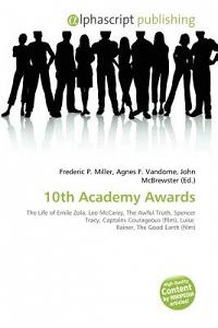 10th Academy Awards