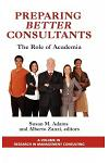 Preparing Better Consultants: The Role of Academia (Hc)