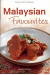 Periplus Mini Cookbooks - Malaysian Favourites