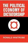 The Political Economy of Dictatorship