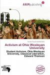 Activism at Ohio Wesleyan University