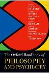 Oxford Handbook of Philosophy and Psychiatry