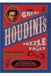 The Great Houdini's Puzzle Vault :