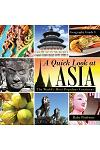 A Quick Look at Asia: The World's Most Populous Continent - Geography Grade 3 Children's Geography & Culture Books