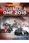 Formula One 2018: The World's Bestselling Grand Prix Handbook