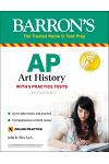 AP Art History: With 5 Practice Tests