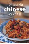 Periplus Mini Cookbooks - Homestyle Chinese Cooking