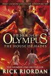 The House of Hades (Heroes of Olympus Book 4) :