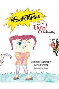 #supertalker and Ugh the Drug Bug