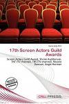 17th Screen Actors Guild Awards