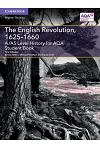 A/AS Level History for AQA The English Revolution, 1625-1660