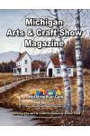 2018-2019 Michigan Art & Craft Show Magazine
