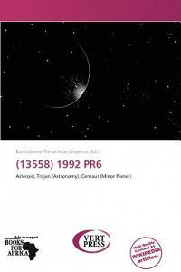 (13558) 1992 Pr6