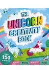 The Unicorn Creativity Book [With Stickers]