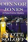 Connor Jones: A Picker/Connor Mystery