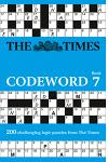 The Times Codeword Book 7: 20 Cracking Logic Puzzles