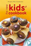 The New Kid's Cookbook (Periplus Mini Cookbooks)