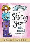 2019 My Shining Year Biz Goals Workbook