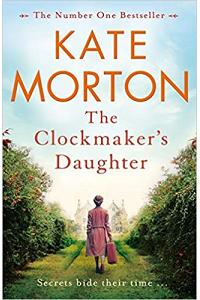 Morton- Clockmakers Daughter
