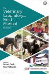 The Veterinary Laboratory and Field Manual 3rd Edition