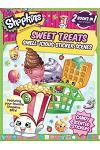 Shopkins Sweet Treats/Cheeky Chocolate (Sticker and Activity Book)