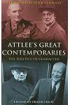 Attlee's Great Contemporaries: The Politics of Character