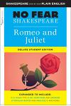 Romeo and Juliet: No Fear Shakespeare Deluxe Student Edition, Volume 30