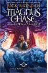 Magnus Chase and God of Asgards 1: Sword of Summer (Version US)