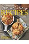Yankee Magazine's Lost and Vintage Recipes