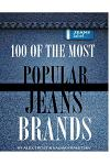 100 of the Most Popular Jeans Brands