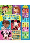Disney Sound Storybook Treasury Disney Junior