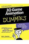 3D Game Animation for Dummies W/Ws