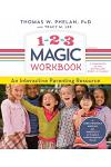 1-2-3 Magic Workbook: An Interactive Parenting Resource
