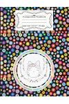 Compositions Notebooks College Ruled: Cute Cats & Floral, Cats Composition Notebook College Ruled,110 Blank Lined Page, Large 8.5 X 11, Softcover, Not