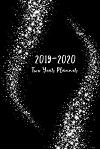 2019-2020 Two Year Planner: 2019-2020 Monthly Planner, 24 Month Calendar Planner, Agenda Planner and Schedule Organizer, Journal Planner Personal