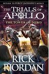 The Tower of Nero (The Trials of Apollo Book 5) :