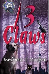 13 Claws: An Anthology of Crime Stories