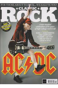 Classic Rock - UK (6-month)