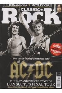Classic Rock - UK (1-year)