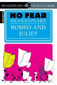 Romeo and Juliet (No Fear Shakespeare), Volume 2