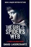 The Girl in the Spider's Web (Movie Tie-in) :