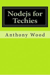 Nodejs for Techies